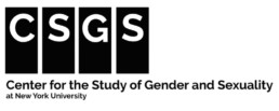 NYU Center for the Study of Gender and Sexuality